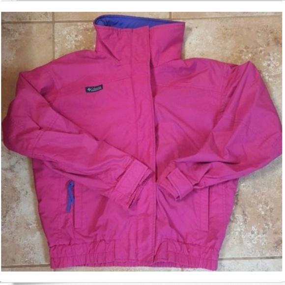 12a4ad8b6e Columbia Jackets   Blazers - Columbia Sportswear Bugaboo Women s Sz M